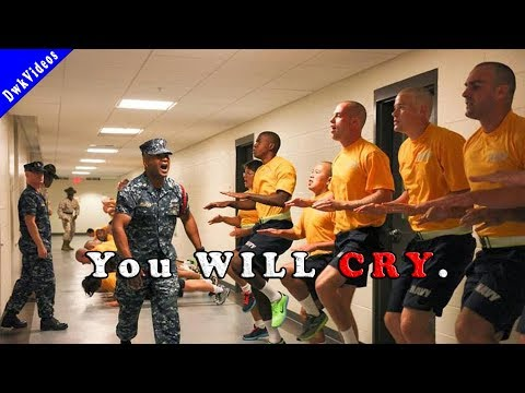 Top 5 Things NOT to do at NAVY Boot Camp 2018