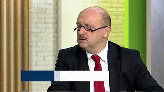 MECENAS STEFAN HAMBURA - KIEDY UE SKOŃCZY GRILLOWAĆ POLSKĘ?