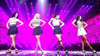 Gambar cover SISTAR(씨스타) - Shake It(쉐이크 잇) @인기가요 Inkigayo 20150705