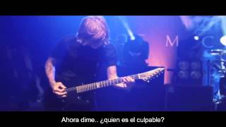 Bones Exposed - Of Mice & Men / Subtitulado Español