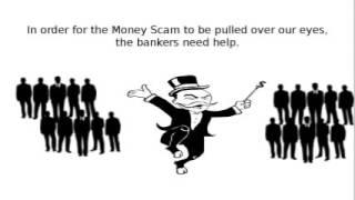 MMM Unfair Financial World Order