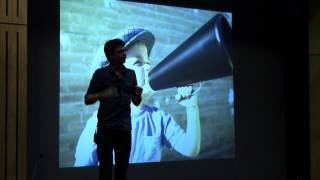From dumpster diver  to Entrepreneur by  Nathan Murphy TEDxYouth@TheScotsCollege