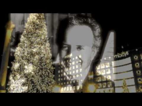 Christmas In San Francisco - Vic Damone sings Tony Romano Live at the Fairmont Hotel