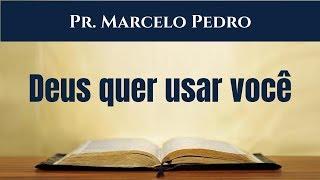 Baixar Gênesis 12.1-2 - Deus quer usar você - Pr. Marcelo Pedro