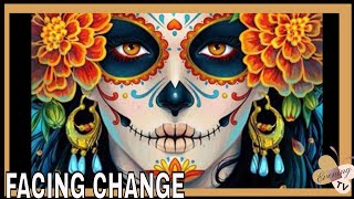 DEALING WITH LIFE'S  SUDDEN CHANGES  | DIA DE LOS MUERTOS AND MY SON'S BIRTHDAY 2019