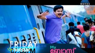 Gambar cover Friday Second Show Movie My Boss 04-09-15