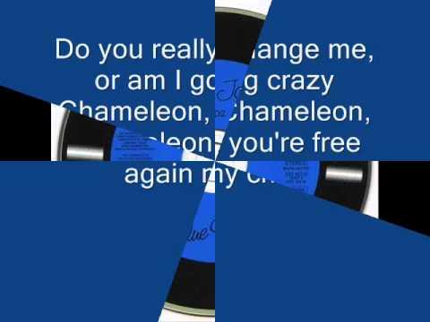 Elton John-Chameleon lyrics.wmv