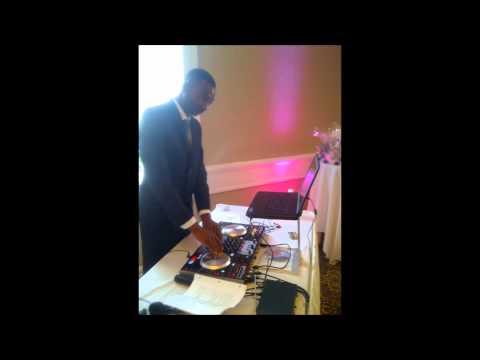 2013 SPRING WARM UP DANCEHALL VOL 1 - ft African Artist Flint Jeez, Samini, Kaakie - DJ BIG JAY