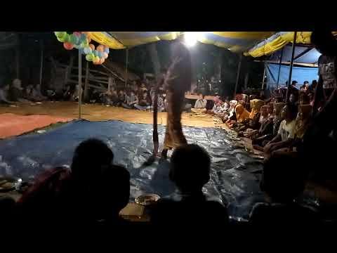 Acara Muli Mekhanai Puter Kaset (lempar Delendang) Di Way Jambu Pesisir Barat