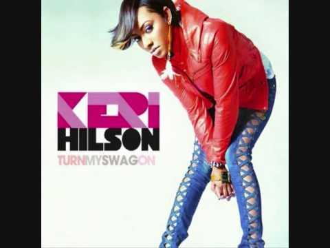 Keri Hilson, Lil Kim, & Teyana Taylor-Turn...