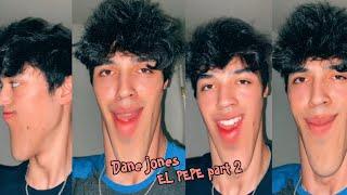 Dane jones EL PEPE part 2 Tiktok compilation