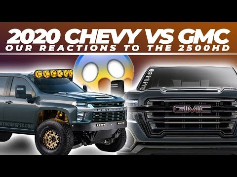 2020 Chevy Silverado 5500HD