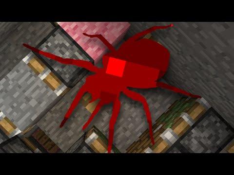 Minecraft: THE REDSTONE BUG