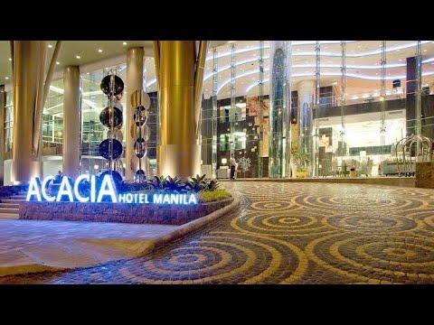 Acacia Hotel Alabang (experience The Goodness Of Acacia Hotel)