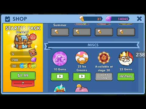 Semi Heroes: Idle & Clicker Adventure - RPG Tycoon Mod, Hacked apk Download  link below description