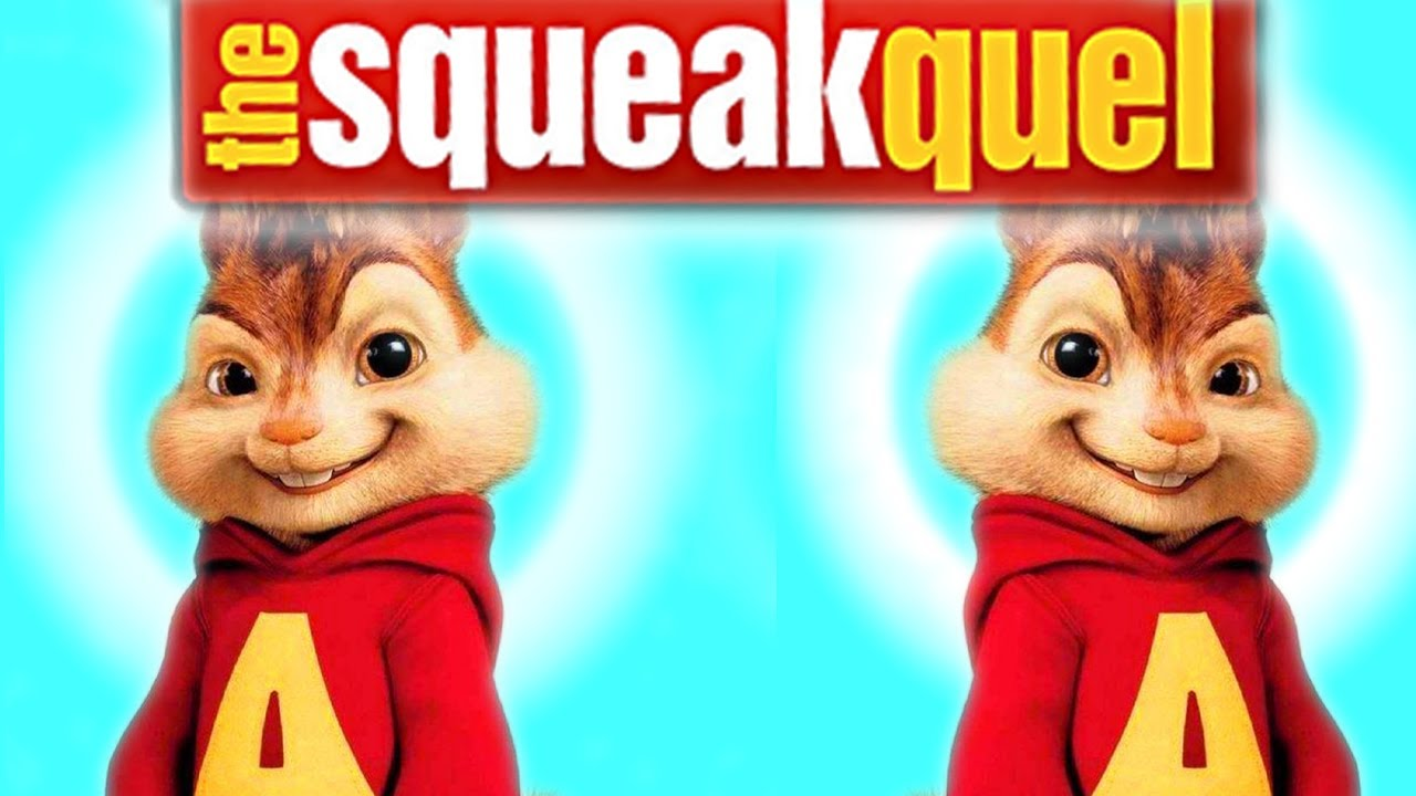 why you should be scared of The Squeakquel