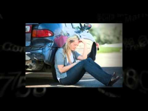 Santa Maria Personal Injury Attorneys | (805) 500-8335 | The May Firm