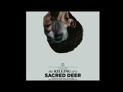Franz Schubert Stabat Mater in F minor D  383  Chorus (The Killing of a Sacred Deer OST)
