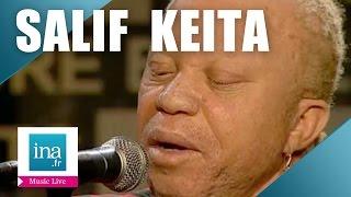 "Salif Keita ""Ana Na Ming"" (live) | Archive INA"