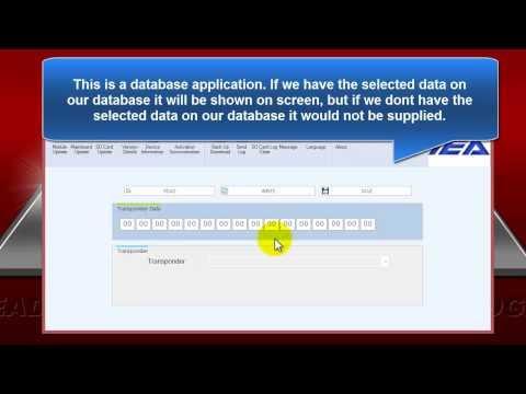 Hyundai & Kia VIN to PIN CODE Calculation Using Zed-FULL Pc Software