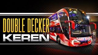 Aplikasi MBtech di Bus New Armada