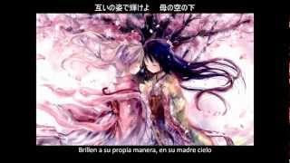 Kokia - Futari no Musume [Sub Español]