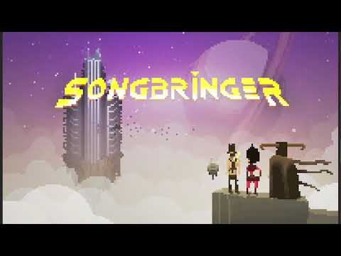 Songbringer Developer Interview With Nathanael Weiss (Wizard Fu)