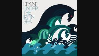Keane - Is It Any Wonder HD