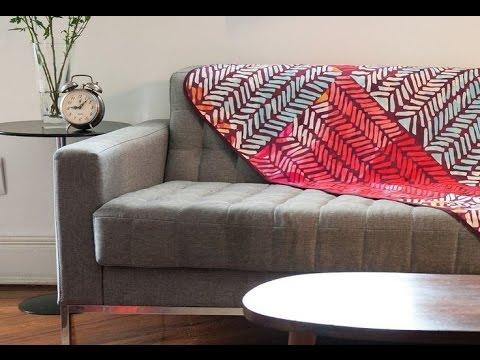 Decore uma sala pequena gastando pouco dinheiro - YouTube