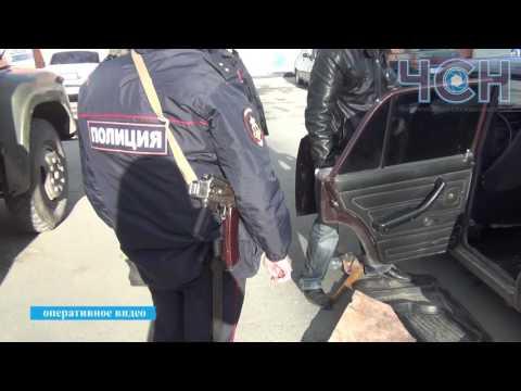В Чебаркуле задержан мужчина, распространявший наркотики