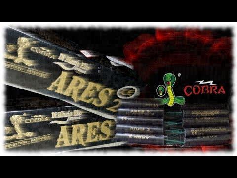 Petardy Ares 2 Cobra Sklep Piro Art Fajerwerki CZYTAJ OPIS