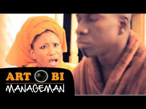 Djiby Drame & Mama Chérie Son - Mbowla - Art-Bi Manageman