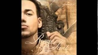 Romeo Santos (Aventura) - La Bella Y La Bestia Nueva ((( Bachata Nueva del 2011 )))