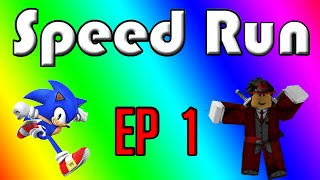 the atomic squad roblox speed run bhj