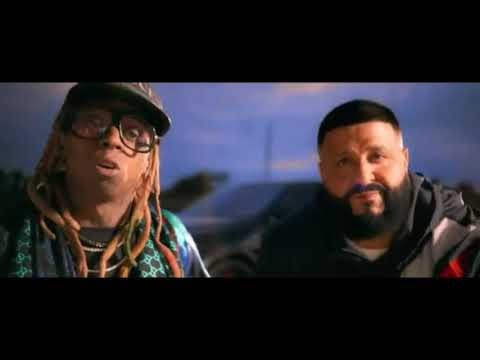 Dj Khaled - Freak N You (Music video) ft Lil wayne and Gunna
