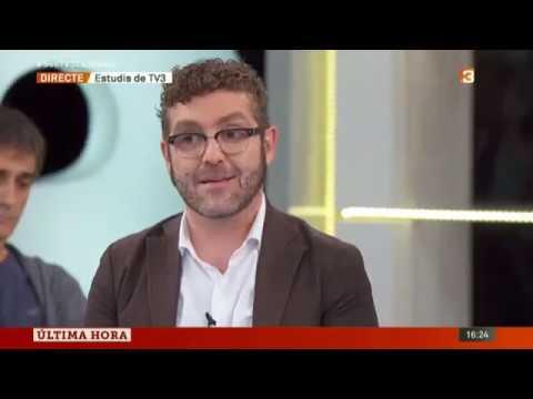 TV3, Catalunya Ràdio i l'ACN contestan como reaccionaran ante el ART 155