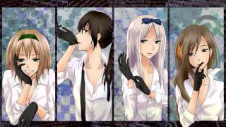 vuclip Hetalia Girls-Cannibal (Full Version)