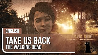 """Take Us Back"" (The Walking Dead Game) Vocal Cover by Lizz Robinett"