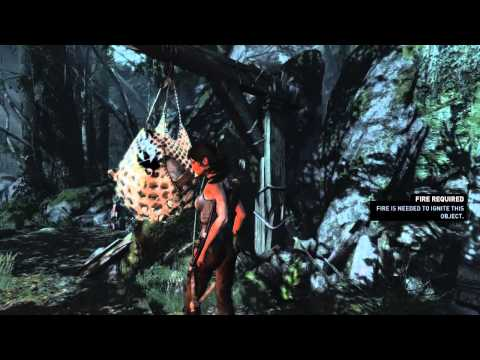 Tomb Raider: Definitive Edition-#3-Worst idea |