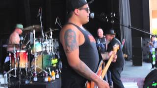Sublime with Rome - What I Got (Sound Check) HD