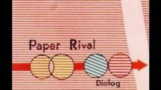 Watch Paper Rival Bluebird video