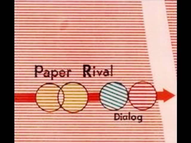Paper Rival Bluebird Chords Chordify