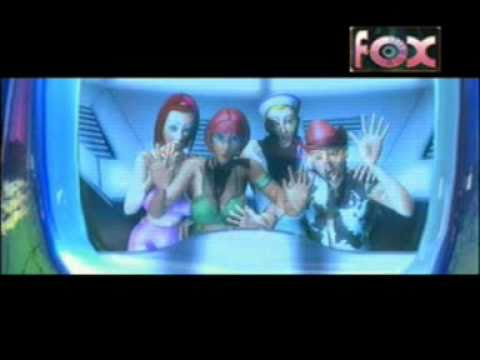 VENGABOYS = CHICKEN BOW BOW (33.7 MB)