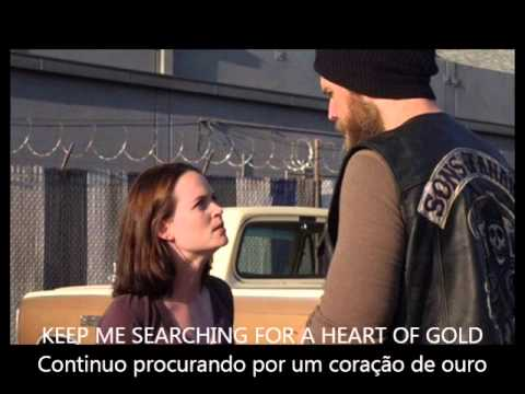 Black Label Society - Heart of Gold [ SoA ] [LIRYCS/LEGENDADO]