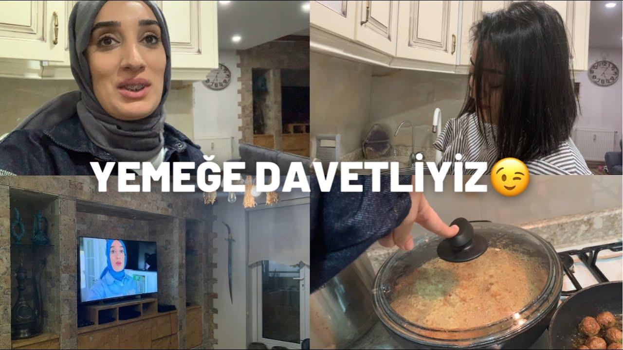 KARDEŞİMLE ZEYNEP'E DAVETLİYİZ🤫 RUKEN BENİ LİNÇ EDİYOR, İstanbul vlog