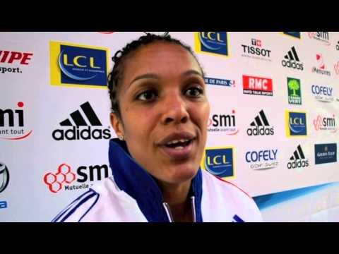 """Judo. En route pour les mondiaux : Lucie Décosse """"Finir en beauté"""""""