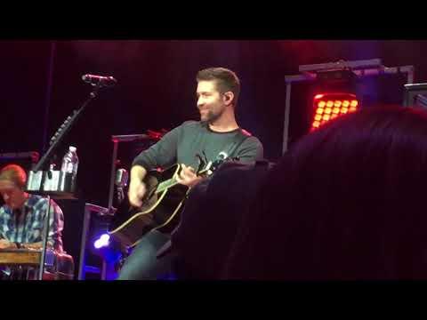 "Josh Turner ""Firecracker""  at The Dixie National Rodeo 2018  Feb 08, 2018"