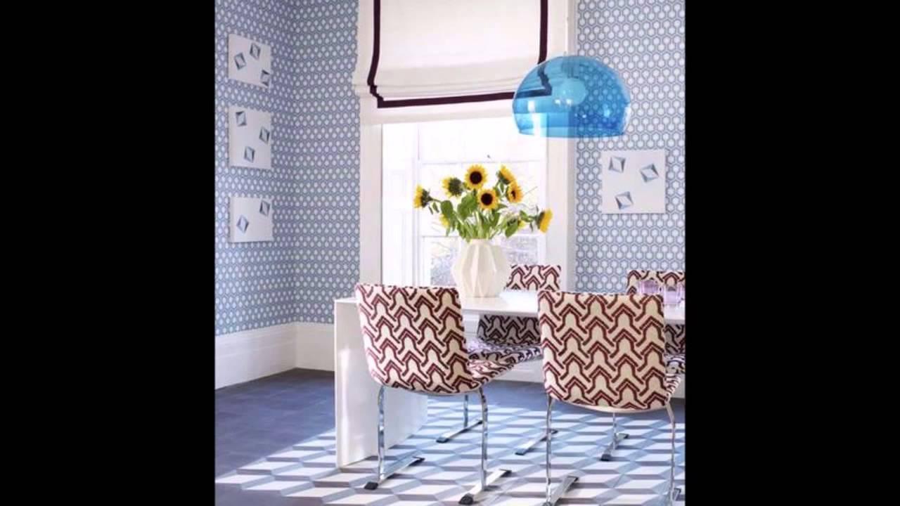 Best Home Wallpaper Designs - YouTube
