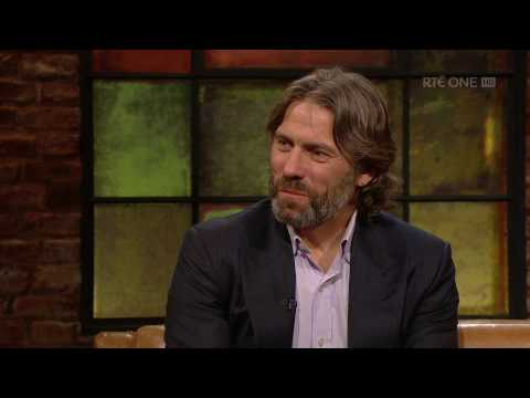 John Bishop on getting his start on Irish television  | The Late Late Show | RTÉ One