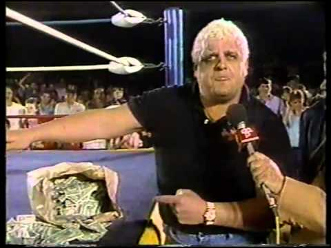 Pro Wrestling This Week - May 16, 1987